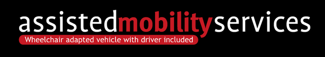 assisted mobility services